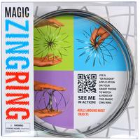 Magic Zing Ring