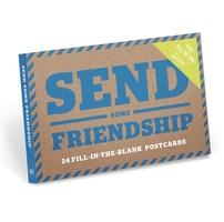 Send Some Friendship by Knock Knock