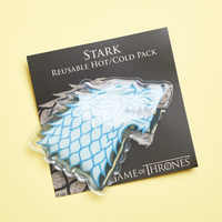 Game of Thrones House Stark Hot/Cold Pack