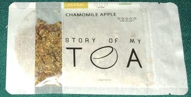 Story of my Tea