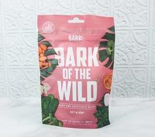 Bark of the Wild Pork & Vegetable Soft Dog Treats