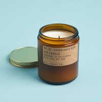 P.F. Candle Company Sandalwood Rose