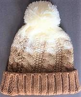 Rampage Heavy Knit Cap