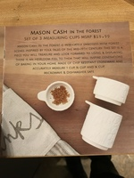 Mason Cash Stacked Measuring Cups