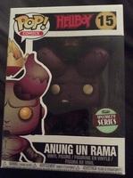 Funko POP! Anung Un Rama (Hellboy)