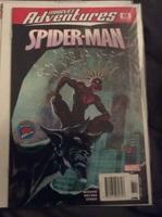 Marvel Adventures Spider-Man Comic #48