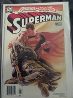 Superman Origins & Omens  #685 Comic