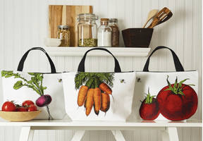 Two's Company Insulated Lunch Tote