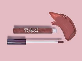 Makeup Geek Foiled Lipgloss