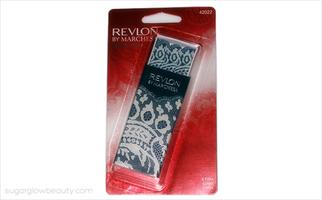 Revlon Box o' Files -