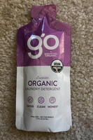 GO by Greenshield Organic Lavender Laundry Detergent