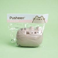 Pusheen Stress Ball squishy