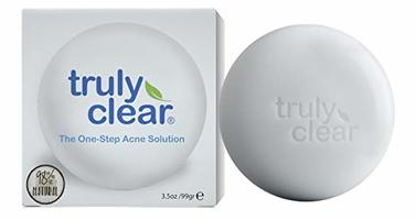 Truly Clear One-stop Acne Solution Cleansing Bar