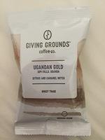 Giving Grounds Coffee-Ugandan Gold