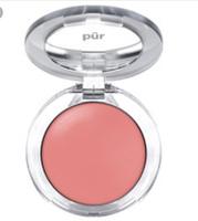 pur minerals Cream Blush in Coy