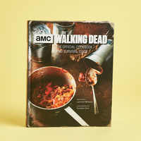 The Walking Dead Official Cookbook and Survival Guide