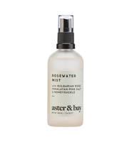 Aster and Bay Rosewater Mist