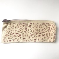 Swish & Flick Pencil Case