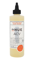 dp HUE ACV Apple Cider Vinegar hair rinse