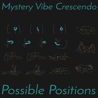 Crescendo Mystery Vibe $50 Gift Card