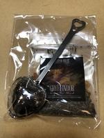 Harry Potter Gryffindor House Tea + Tea Infuser