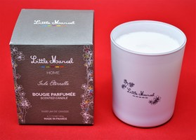 Little Marcel Luxury Home Candle - Inde Eternelle
