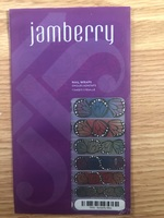 Jamberry Butterfly Bliss