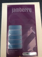 Jamberry December Hostess Exclusive