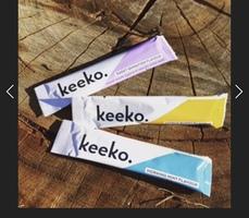 Keeko Ayurvedic Oral Mouth Treatment