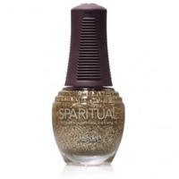 Spiritual nail lacquer Golden Rule