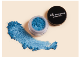 Jelly Pong Pong Cosmetics Pigment in Cosmic Light