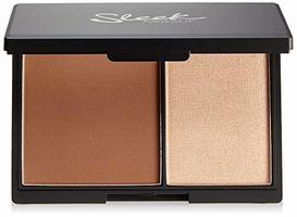 Sleek MakeUP Face Contour Kit - Medium