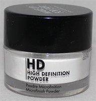 Makeup Forever Ultra HD Microfinishing Loose Powder