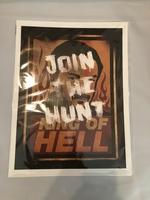 Crowley Print