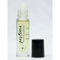 White Field Farms Gardenia Roll-On Perfume