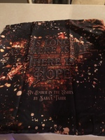 An Ember in the Ashes pillowcase