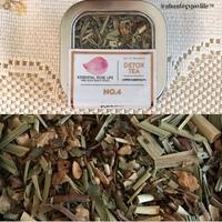 Detox Tea by essential rose life