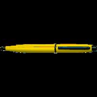 Ferrari Yellow Sheaffer Ballpoint Pen