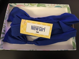 Headband: Special Promo Box For New Girl