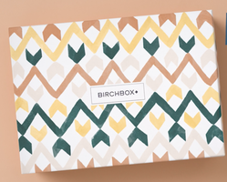 Birchbox November 2018 - Just the box