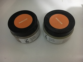 Oy-L Orange Rose Body Scrub and Body Butter
