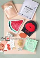 Allure Beauty Box November 2018 - The Face Mask Box