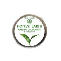 Honest Earth Natural Deodorant