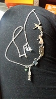 Peter Pan Necklace
