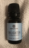 Enlighten Essential Oil Blend by Bombay & Cedar