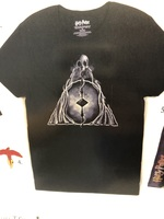 Harry Potter Deathly Hallows t-shirt Lootcrate exclusive