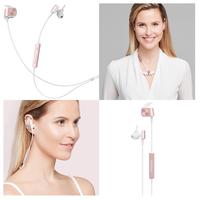 Bellabeat bluetooth earphones