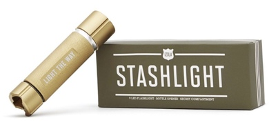 Stashlight, Izola