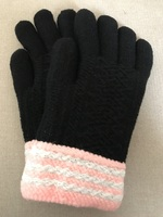 Hansen knit gloves