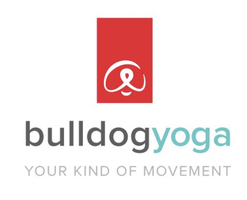 Bulldog Yoga 1 month free unlimited online classes